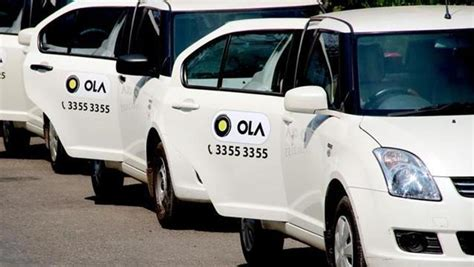 Ola, Uber Drivers' Strike Hits Tricity Commuters; Waiting