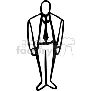 tie clipart black  white    clipartmag