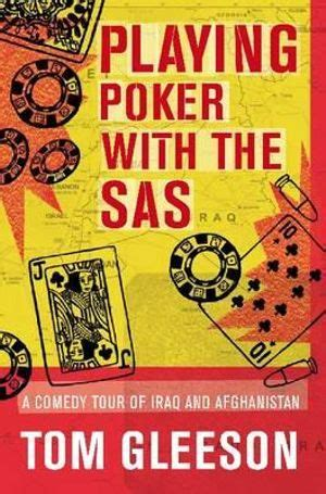Booktopia  Playing Poker With The Sas  A Comedy Tour Of