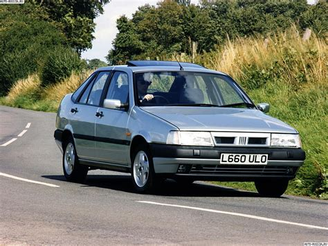 Fiat Tempra by 1992 Fiat Tempra Photos Informations Articles