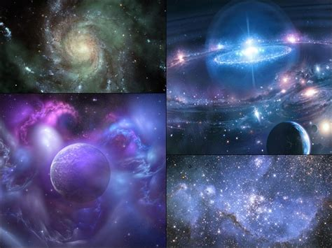 Free Animated Space Wallpaper - space astronomy