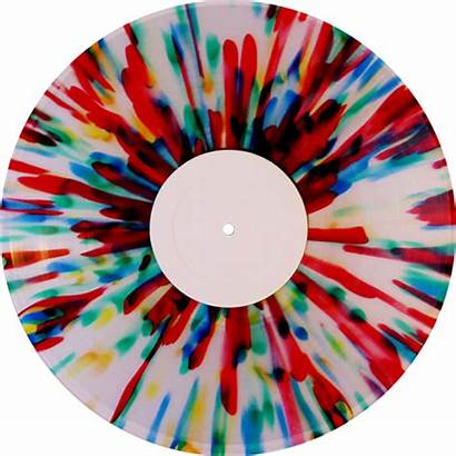 Order Substance Vinyl Colored Records Coloredvinylrecords