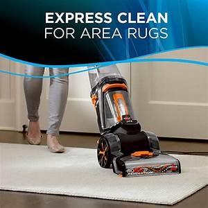 Proheat 2x U00ae Revolution U00ae Pet Deluxe Upright Carpet Cleaner
