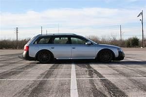 2004 Audi Allroad Bagged