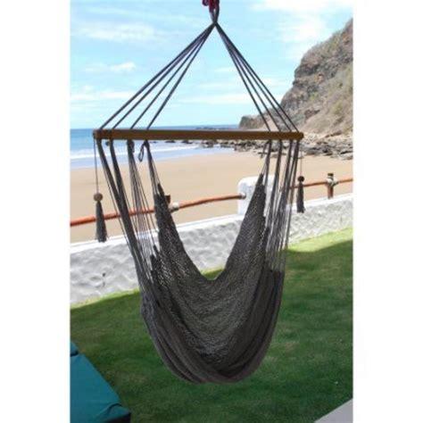 grand caribbean lounge hammock chair walmart