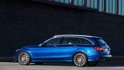 Mercedes C Class Estate Wallpapers by 2015 Mercedes C Class Estate C250 Bluetec 4matic Amg