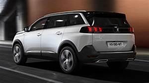 Leonards Motors New Peugeot 5008 Suv Low Rate Finance