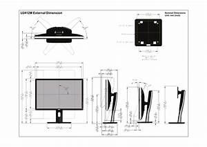 Dell U2412m Monitor User U0026 39 S Manual