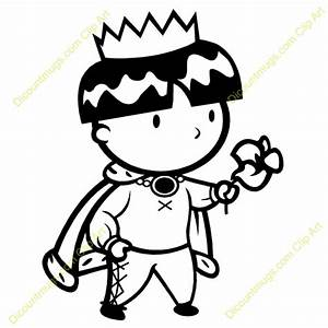 Prince 20clipart   Clipart Panda - Free Clipart Images