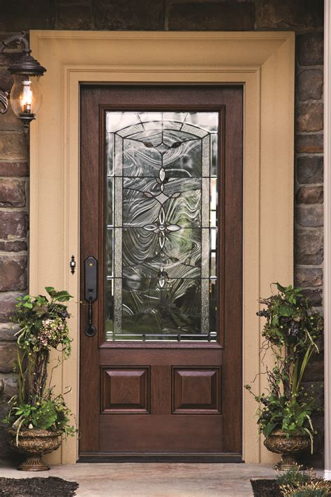 Windows Entry Doors 17 Best Images About Therma Tru Doors On