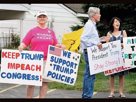 trump coup impeachment