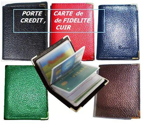 lots de porte cartes de fidelite de credit en cuir destockage grossiste