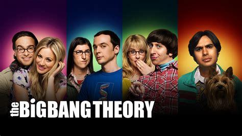 big bang theory papel de parede hd plano de fundo