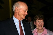 Pat Collins, wife of Michael Collins (1930-2014 ...