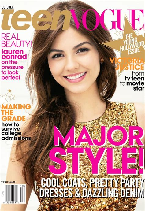 Teen Vogue Magazine by sudarshanbooks.com - Issuu