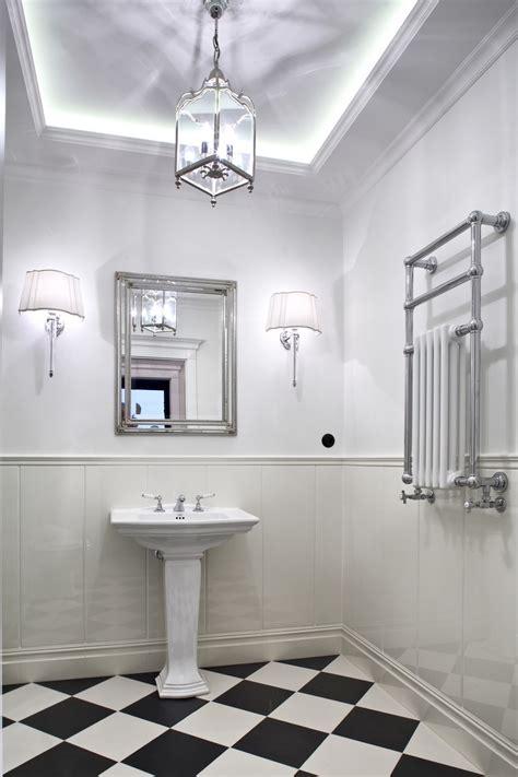 deco influences defining modern apartment in warsaw decor advisor