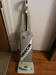 Oreck Xl2  Extended Life  Vacuum 40th Anniversary