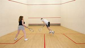 Squash at Stanchester Sports Centre, Yeovil