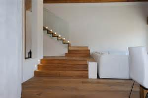 treppen gerade faltwerk classic wood stairs from siller treppen architonic