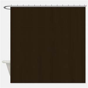 Chocolate Brown Shower Curtains Chocolate Brown Fabric