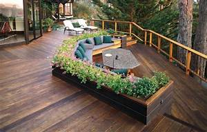 How to Spruce Up a Worn Out Deck This Old House