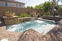great patio pool design ideas 23 Amazing Small Swimming Pool Designs - Page 2 of 5