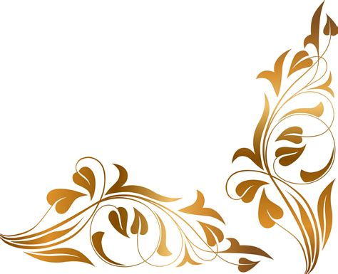 floral png picture  transparent png images