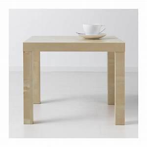 Ikea Table Appoint : table d 39 appoint ikea lack ~ Teatrodelosmanantiales.com Idées de Décoration