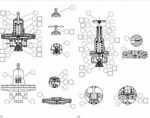 Emerson Mr95 Series Pressure Reducing Regulators