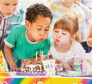 Throw a Zero-Drama Kids' Birthday Party! | ParentMap