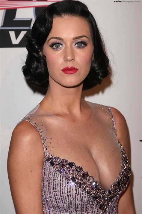 Katy Perry 2008 to 2009