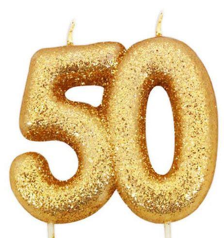 kuchen 50 geburtstag kuchen kerze 50 geburtstag gold glitzer
