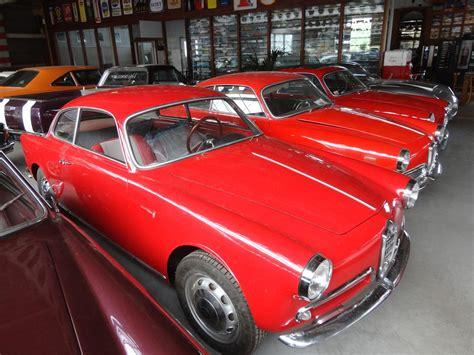 Alfa Romeo-giulietta Sprint Type 750