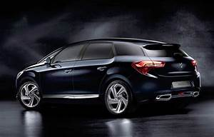 From Ds1 To Ds7  Seven New Ds Automobiles Cars Coming This Decade