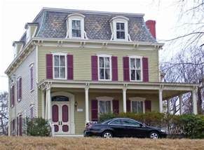 Simple Mansard Roof Styles Placement by 11 Different Types Of Roofs And Styles Pictures