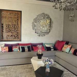 Décoration Orientale Moderne : best 25 salon oriental ideas only on pinterest salon marocain design salon oriental moderne ~ Teatrodelosmanantiales.com Idées de Décoration