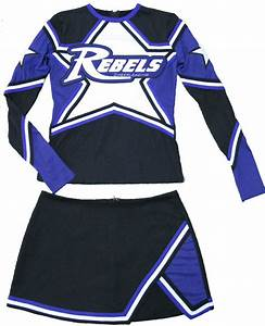 Design Your Own Cheer Uniform