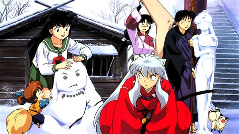 Inuyasha Anime Wallpaper - inuyasha hd wallpaper and background 1920x1080 id