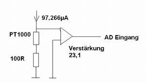 Pt100 Berechnen : berechnung temperatur aus pt1000 spannungsmessung ~ Themetempest.com Abrechnung