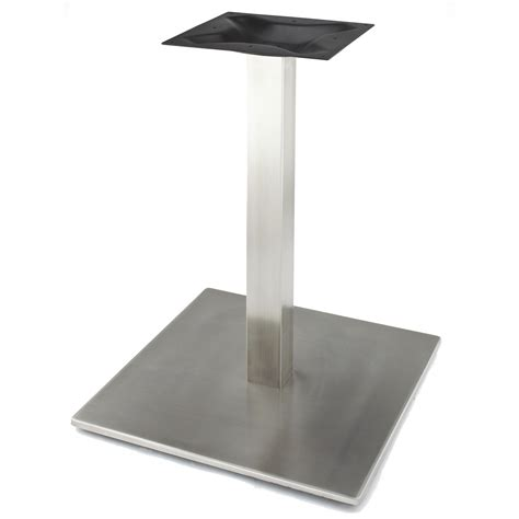 table cuisine angle rsq540 stainless steel table base rsq series table