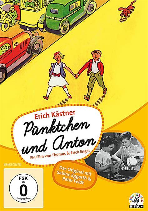 Anton Und Pünktchen Köln pünktchen und anton köln erich k stner p nktchen und anton 1953 dvd