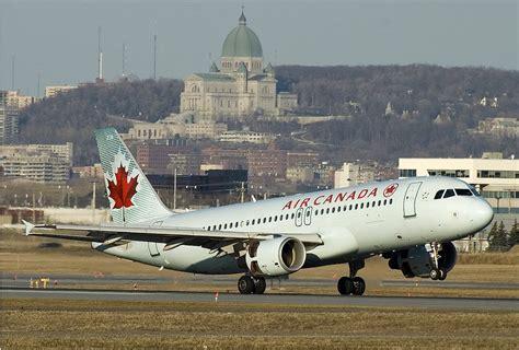 bureau air canada montreal montreal airport montreal elliott trudeau