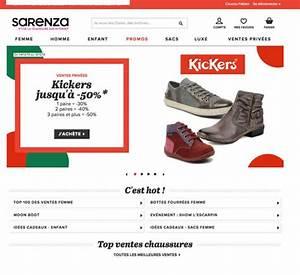 Code promo Sarenza, réduction avantage 2018 Club reduc
