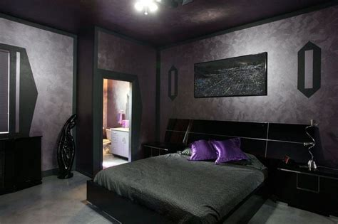 floor tile and decor 27 jaw dropping black bedrooms design ideas designing idea