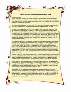 best photos of christmas letter examples sample holiday With christmas holiday letter