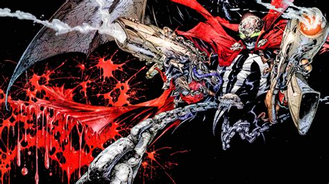 spawn awesoome hd wallpapers  high definition