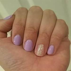 Image Result For Spring Short Gel Nails