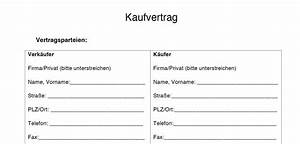 Muster Kaufvertrag Garten : musterkaufvertrag kostenlos ~ Lizthompson.info Haus und Dekorationen