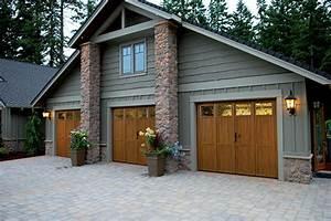 portes de garage sur mesure devis gratuit imperium With porte garage bois sur mesure
