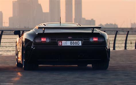 In 1992 bugatti announced a new version of the eb110 called the supersport. 1992 Bugatti EB110 Super Sport - Dailyrevs